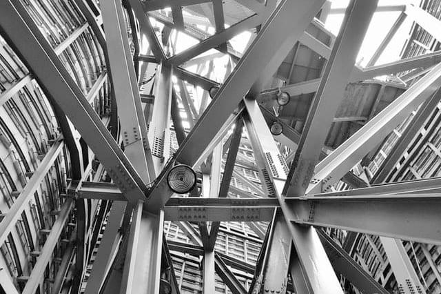 NZ steel business